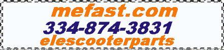 elescooterparts logo